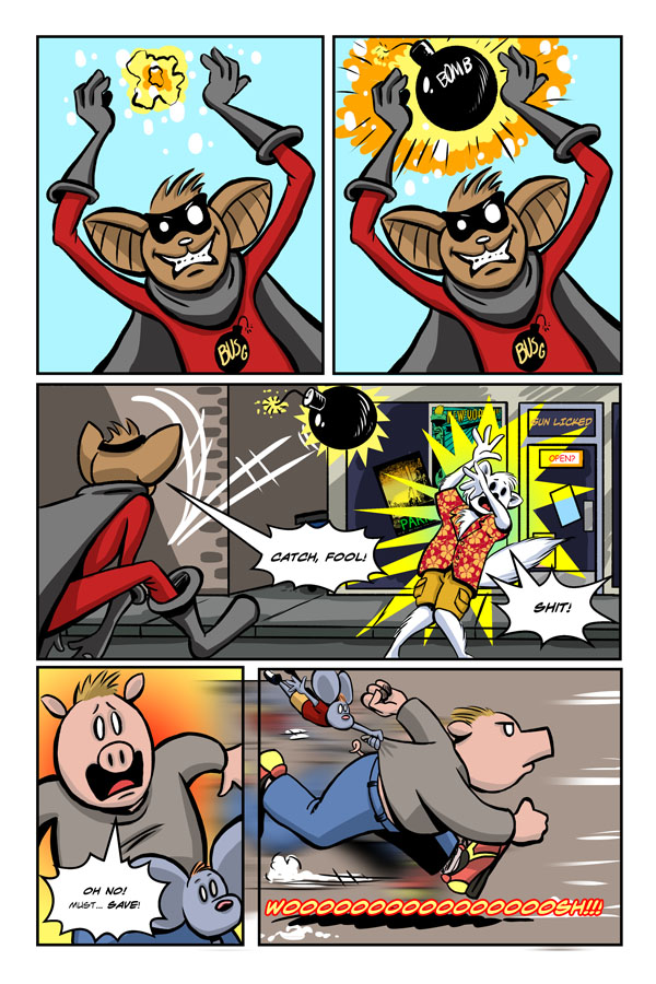 Zam:  Page 2