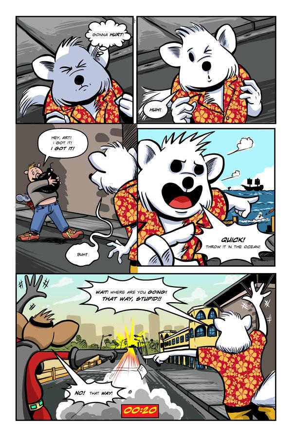 Zam:  Page 3
