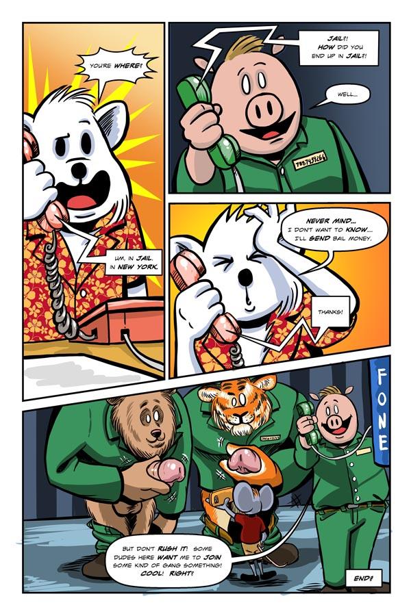 Zam:  Page 8